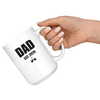 New Mom And Dad Mugs Set
