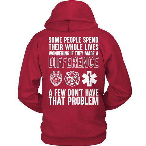Image of Few Don't Have That Problem T Shirt