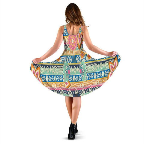 Image of Hippie Dress