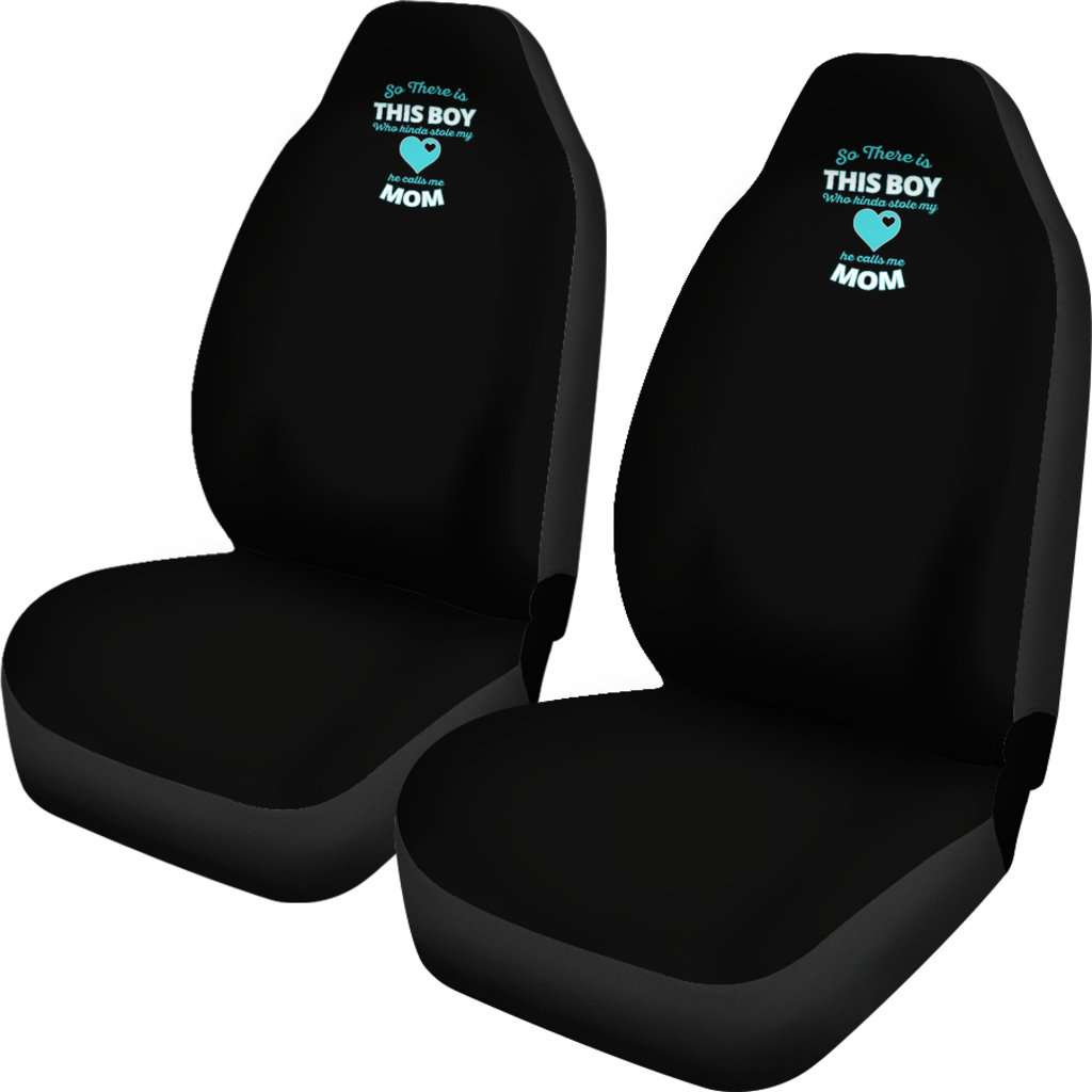 Image Of So Theres This Boy Car Seat Covers
