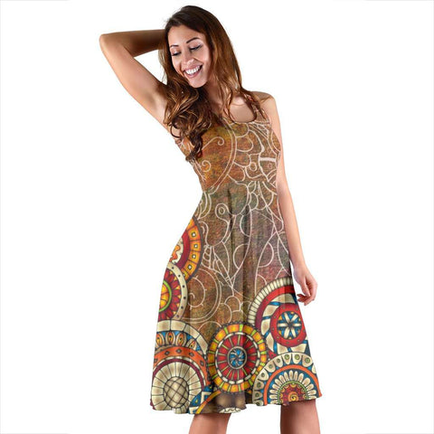 Image of Henna Dress