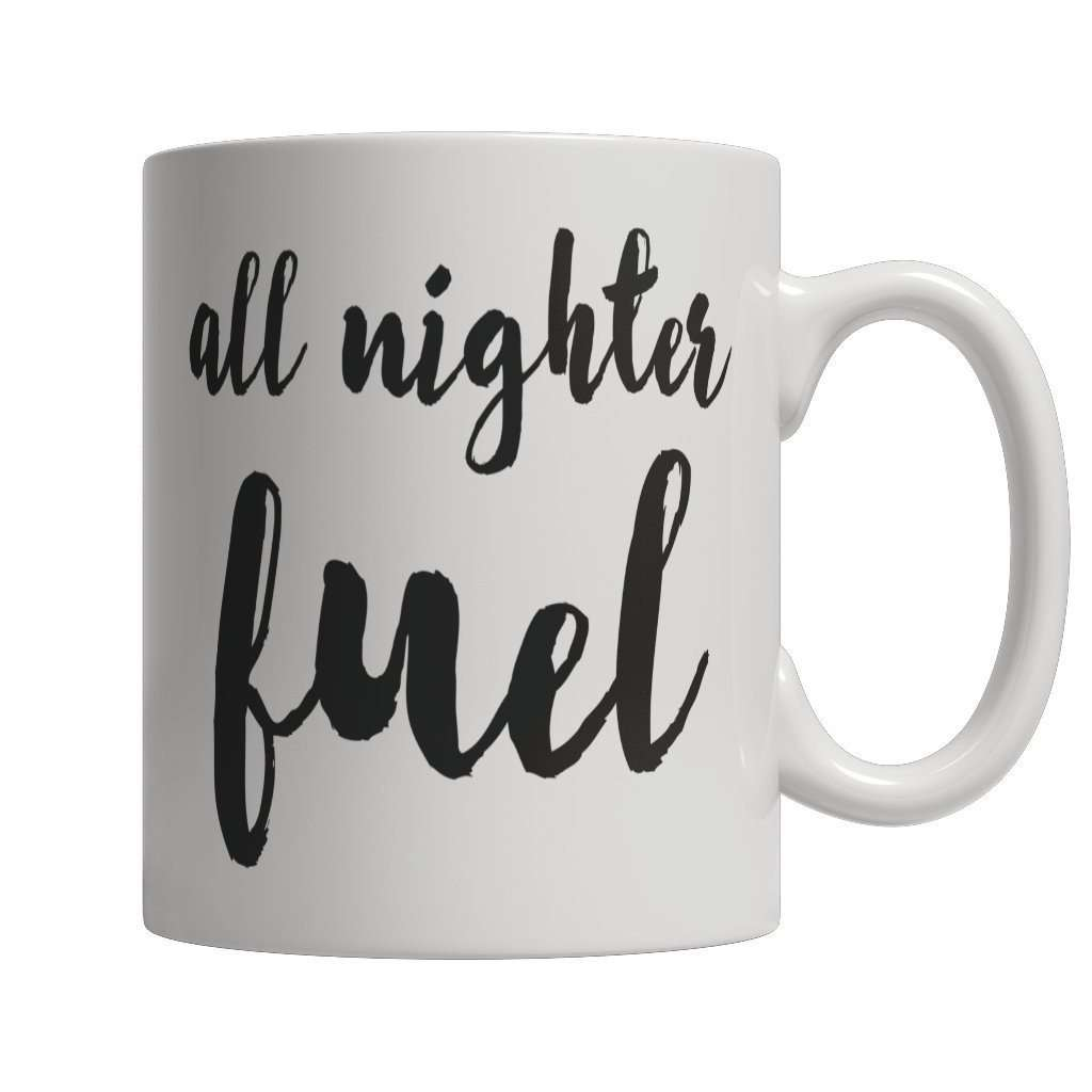 Limited Edition - All Nighter Fuel