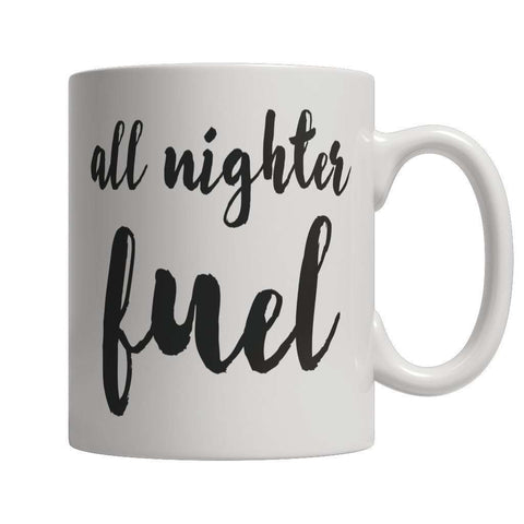 Image of Limited Edition - All Nighter Fuel