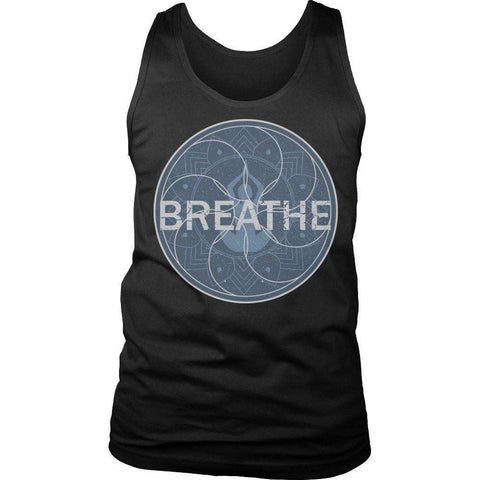 Limited Edition - Breathe Yoga