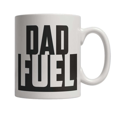 Image of Limited Edition - Dad Fuel