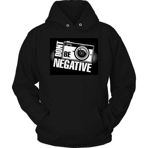 Image of Limited Edition -  Don't Be Negative