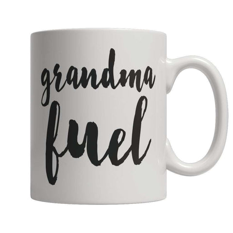 Image of Limited Edition - Grandma Fuel