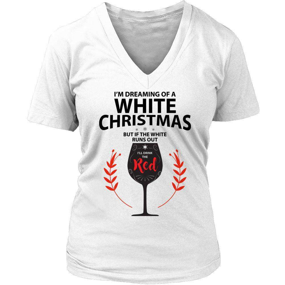 Limited Edition - I'm Dreaming Of A White Christmas