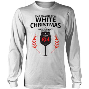 Limited Edition - I'm Dreaming Of A White Christmas-Hi Siena