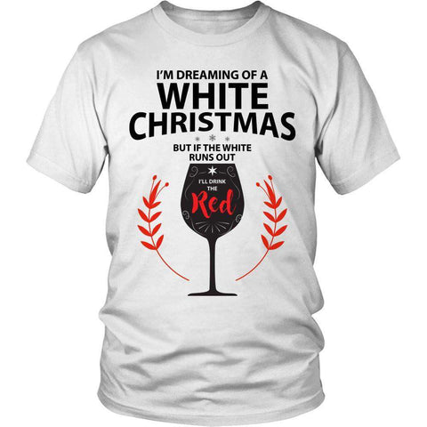 Image of Limited Edition - I'm Dreaming Of A White Christmas