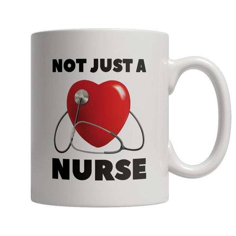 Image of Limited Edition - Not Just A Nurse