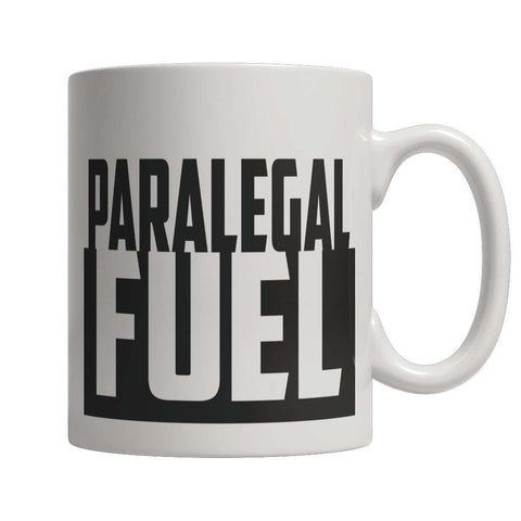Image of Limited Edition - Paralegal Fuel