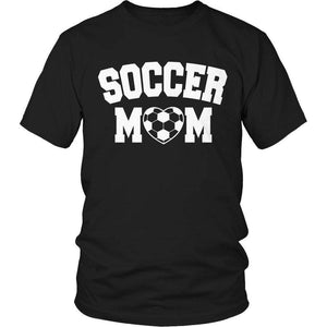 Limited Edition - Soccer Mom