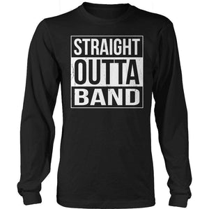 Limited Edition - Straight Outta Band