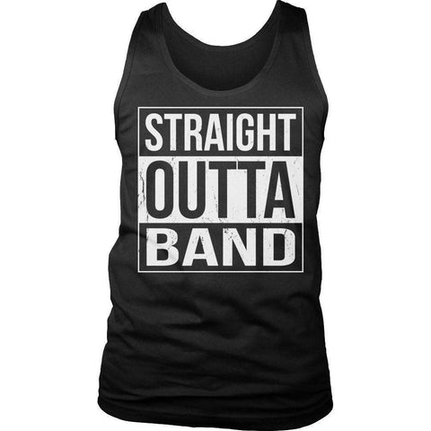 Image of Limited Edition - Straight Outta Band