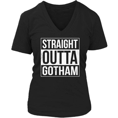 Image of Limited Edition - Straight Outta Gotham