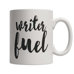 Limited Edition - Writer Fuel