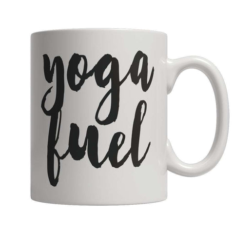Image of Limited Edition - Yoga Fuel