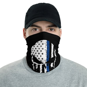 Bandana Face Mask, Punisher Skull Bandana, Face Mask, Dust Face Mask, Punisher Skull Face Mask, Neck Gaiter,Punisher Bandana,Reusable Mask
