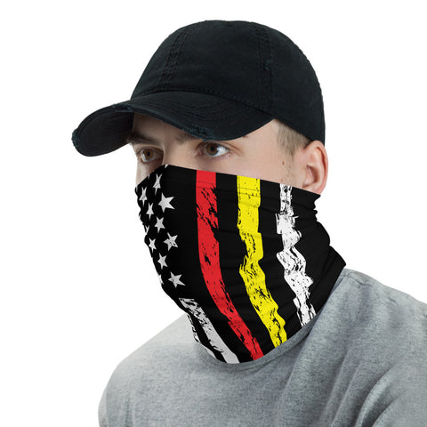 Military Army Face Mask, Military Army Flag Bandana, Face Mask, Dust Face Mask, Army Face Mask, Neck Gaiter, Bandana, Military Reusable Mask