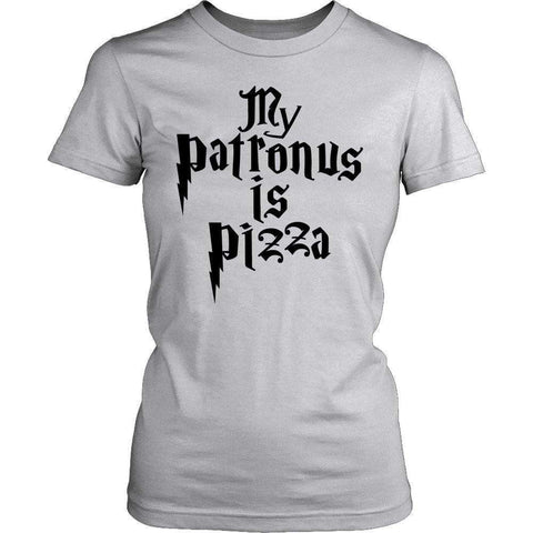 Image of My Patronus Is A Pizza T Shirt