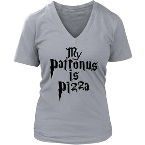 My Patronus Is A Pizza T Shirt
