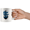 Jesus Is The Anchor Of My Soul Mug