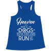 Heaven is Where All Dogs You've ever Loved Run to Greet You T Shirt