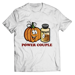 Limited Edition - Power Couple