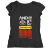 8TH DAY BBQ T Shirt