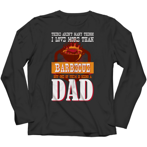 Image of BBQ Dad 2