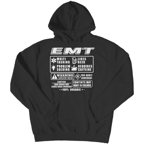 Image of EMT