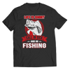 Call In Sick And Go Fishing T Shirt