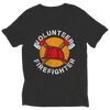 Volunteer Firefighter T Shirt