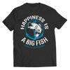 Limited Edition - Big Fish & A Witness
