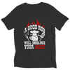 A Good Rub Will Enhance Your Meat Bbq T Shirt