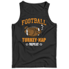 Limited Edition -Football Turkey Nap Repeat