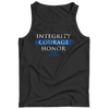 Integrity Courage Honor T Shirt