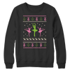 Ballerina Ugly Christmas Sweaters