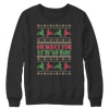 FUN RIDE MOTORBIKE Ugly Christmas Sweaters