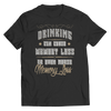 Drinking Can Cause Memory Loss T Shirt