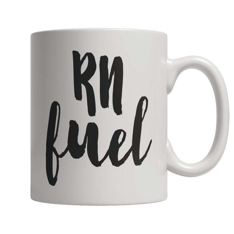 Image of RN Fuel Mug