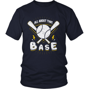 All About That Base T Shirt