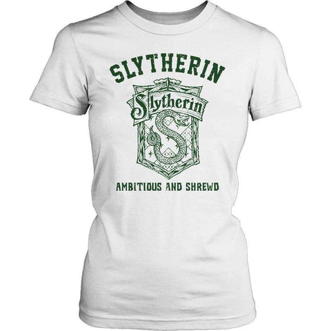 Image of slytherin T Shirt