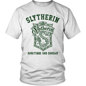 slytherin T Shirt