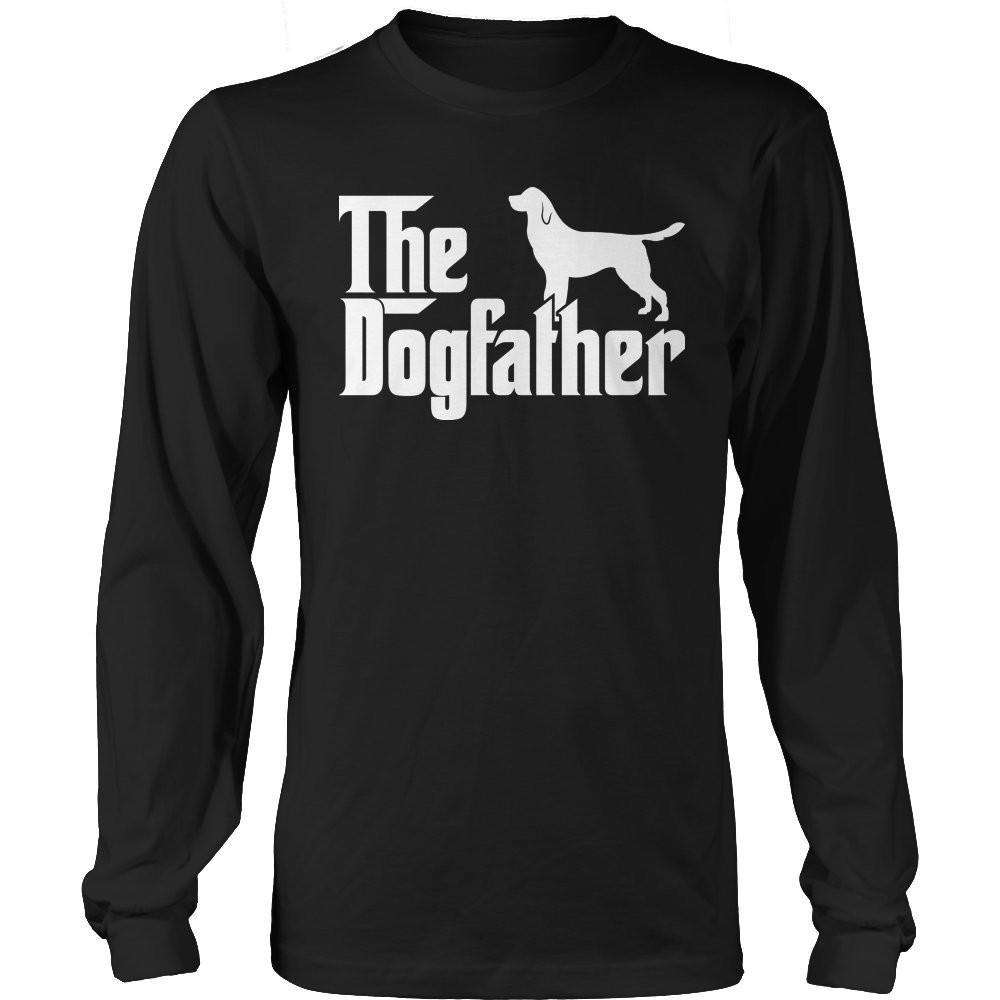 The Dog Father T Shirt