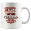 Mom We Will Never Mug