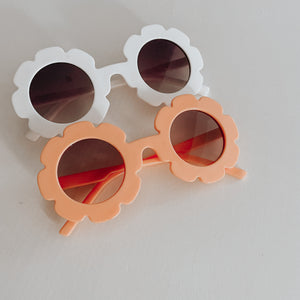 MINI FLOWER SUNGLASSES - PRE ORDER
