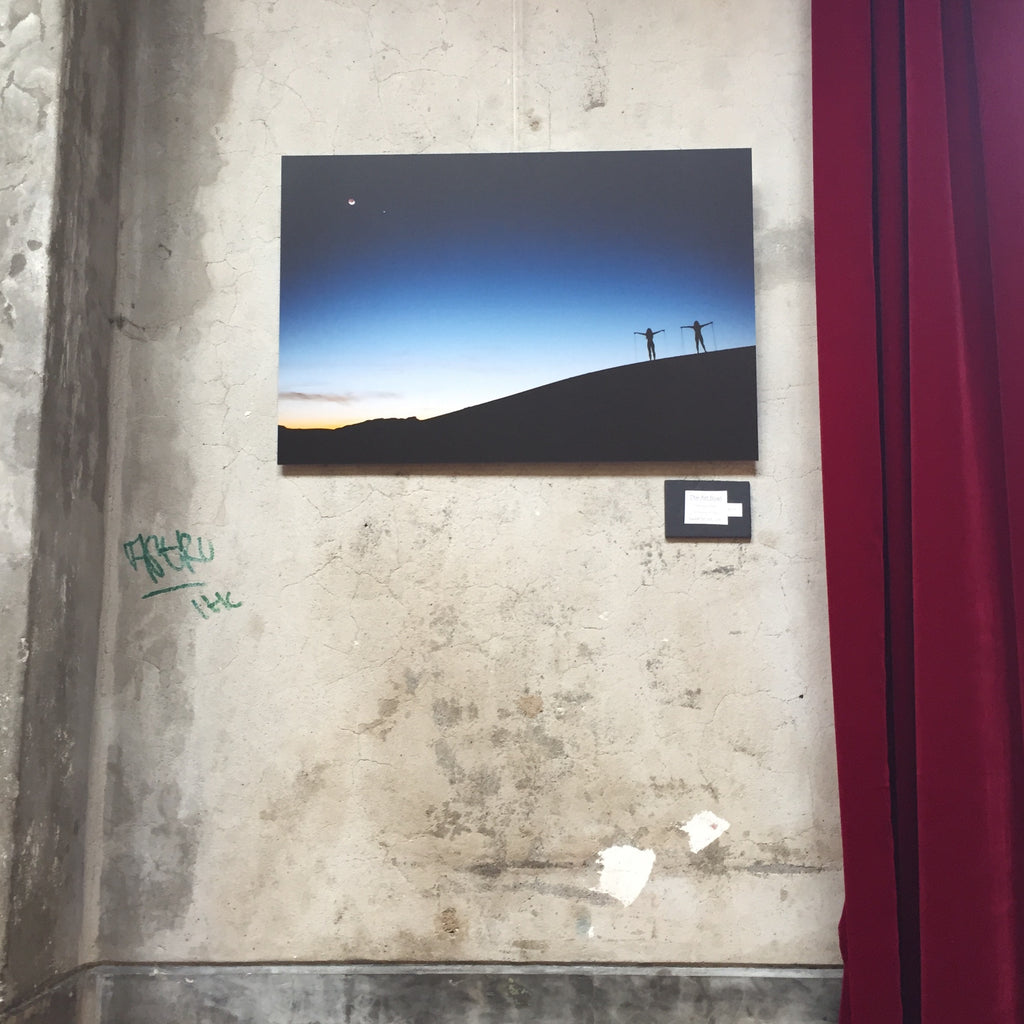 Amsterdam Roest Exhibition