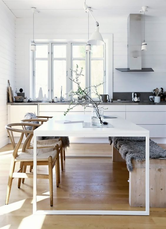 Kitchen swedish
